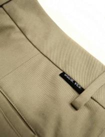 Golden Goose Chino beige pants price