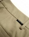Pantalone Golden Goose Chino colore beige G30MP502.A4 prezzo