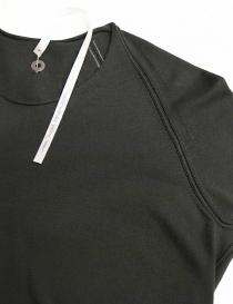 Maglia Label Under Construction Embroidery Seam Raglan prezzo
