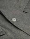 Giacca Label Under Construction Classic colore grigio 29FMJC87-LC16B-29-5 prezzo