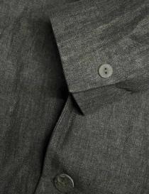 Giacca Label Under Construction Classic colore grigio giacche uomo acquista online
