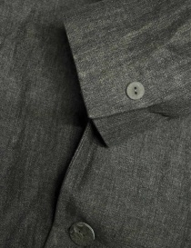 Label Under Construction Classic grey jacket mens suit jackets buy online