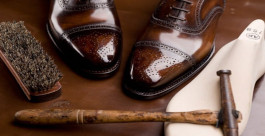 ALLEN EDMONDS RECRAFTING: WHAT MATTERS IS TO MAKE IT LAST