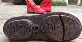 TRIPPEN WOMEN'S BOOTS AND SHOES MADE IN BERLIN