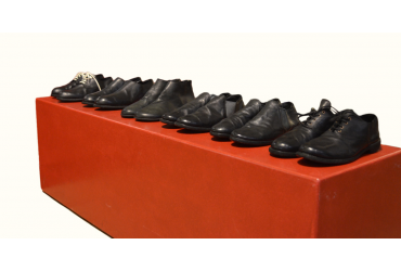 Guidi: shoes, bags and accessories Made in Tuscany