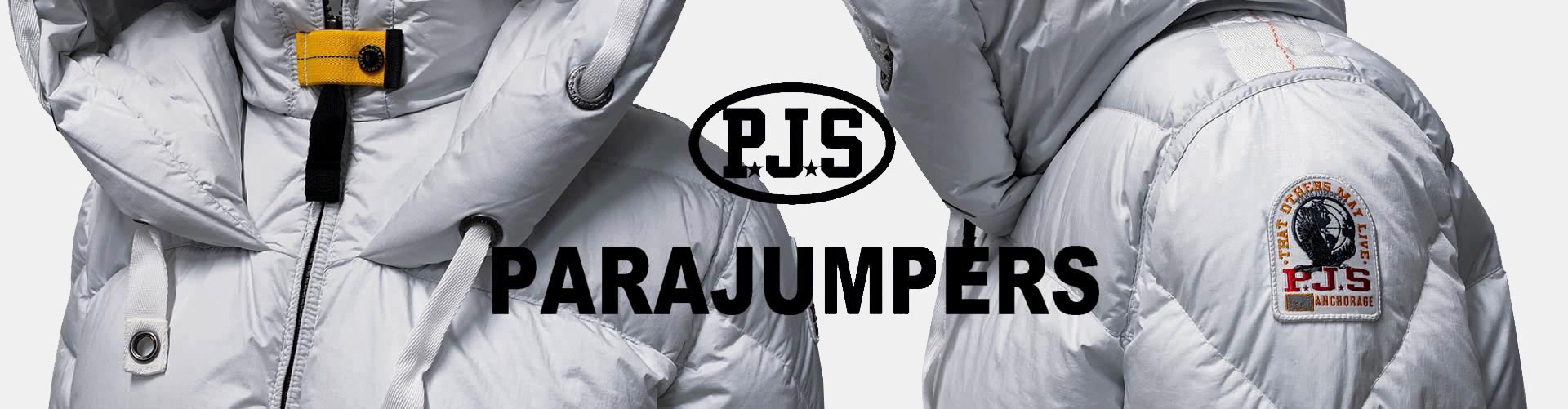 Parajumpers online